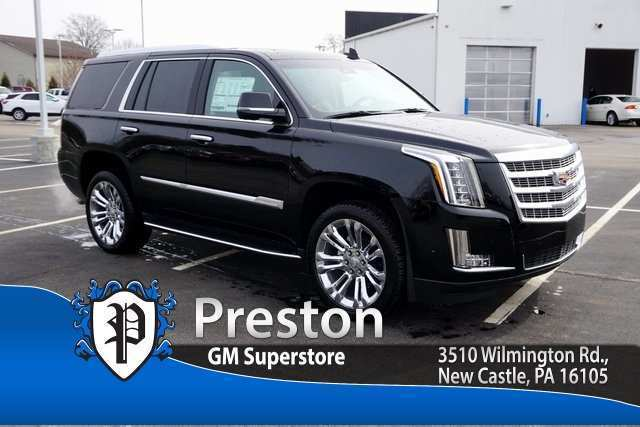 64 Best 2019 Cadillac Escalade Performance and New Engine