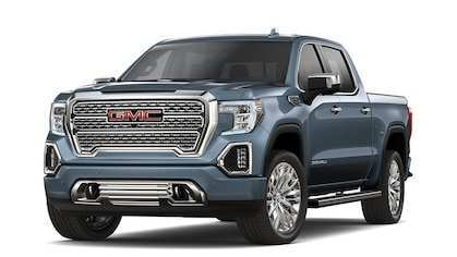 64 Best 2019 GMC Sierra Price And Release Date