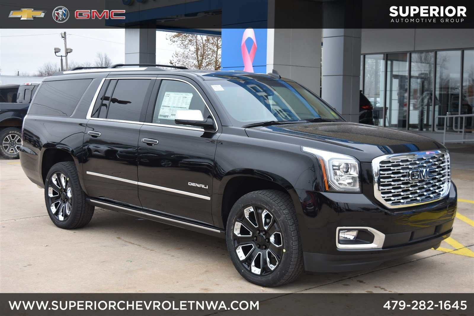 64 Best 2019 GMC Yukon XL Pictures