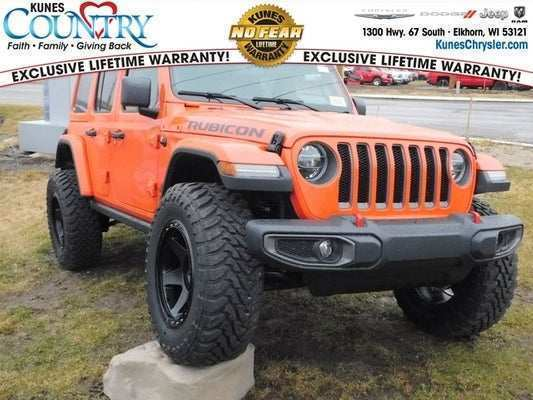 64 Best 2019 Jeep Wrangler Rubicon Picture