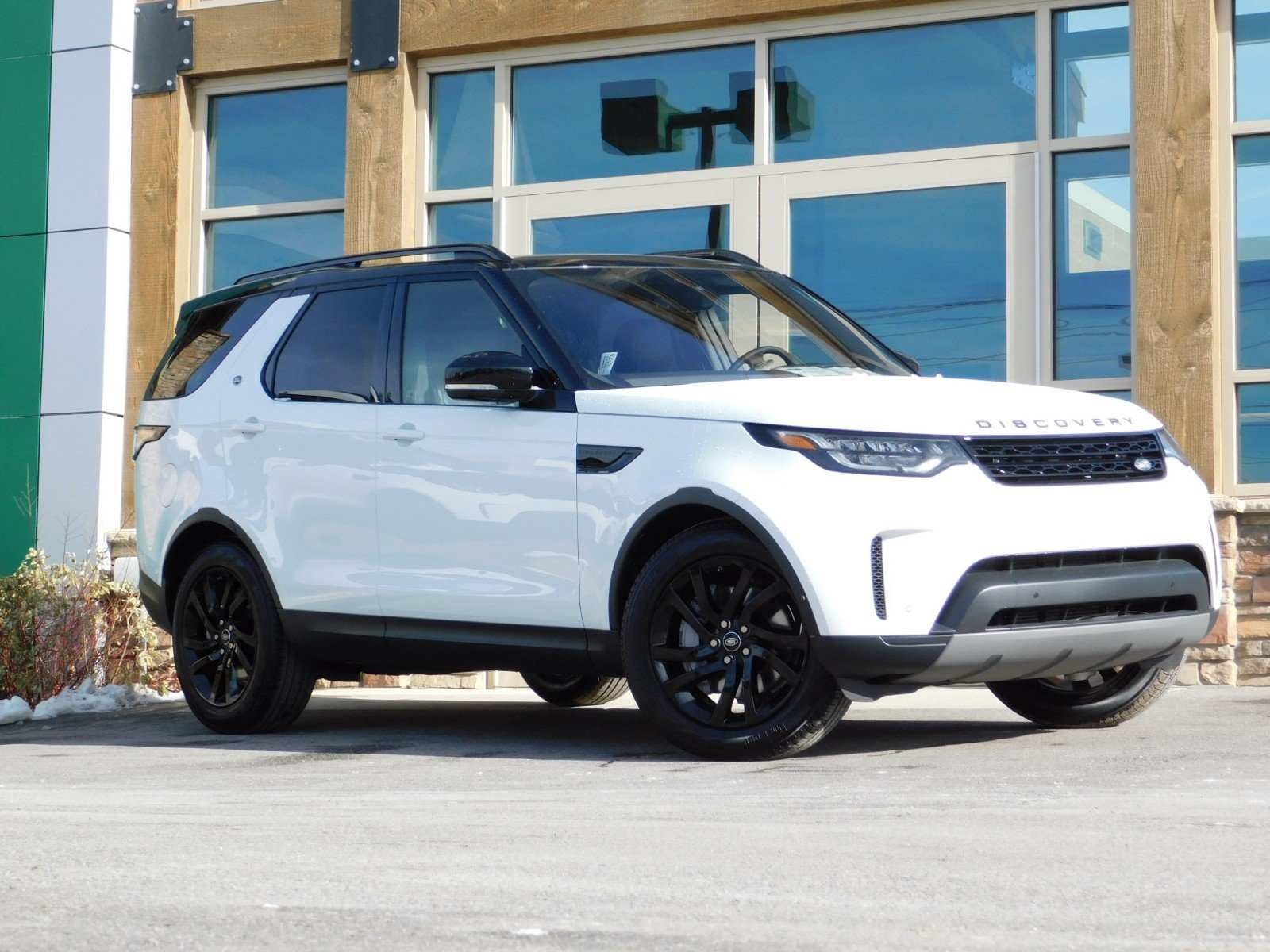 64 Best 2019 Land Rover Discovery Pricing