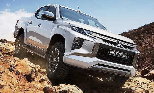 64 Best 2019 Mitsubishi L200 Price And Review