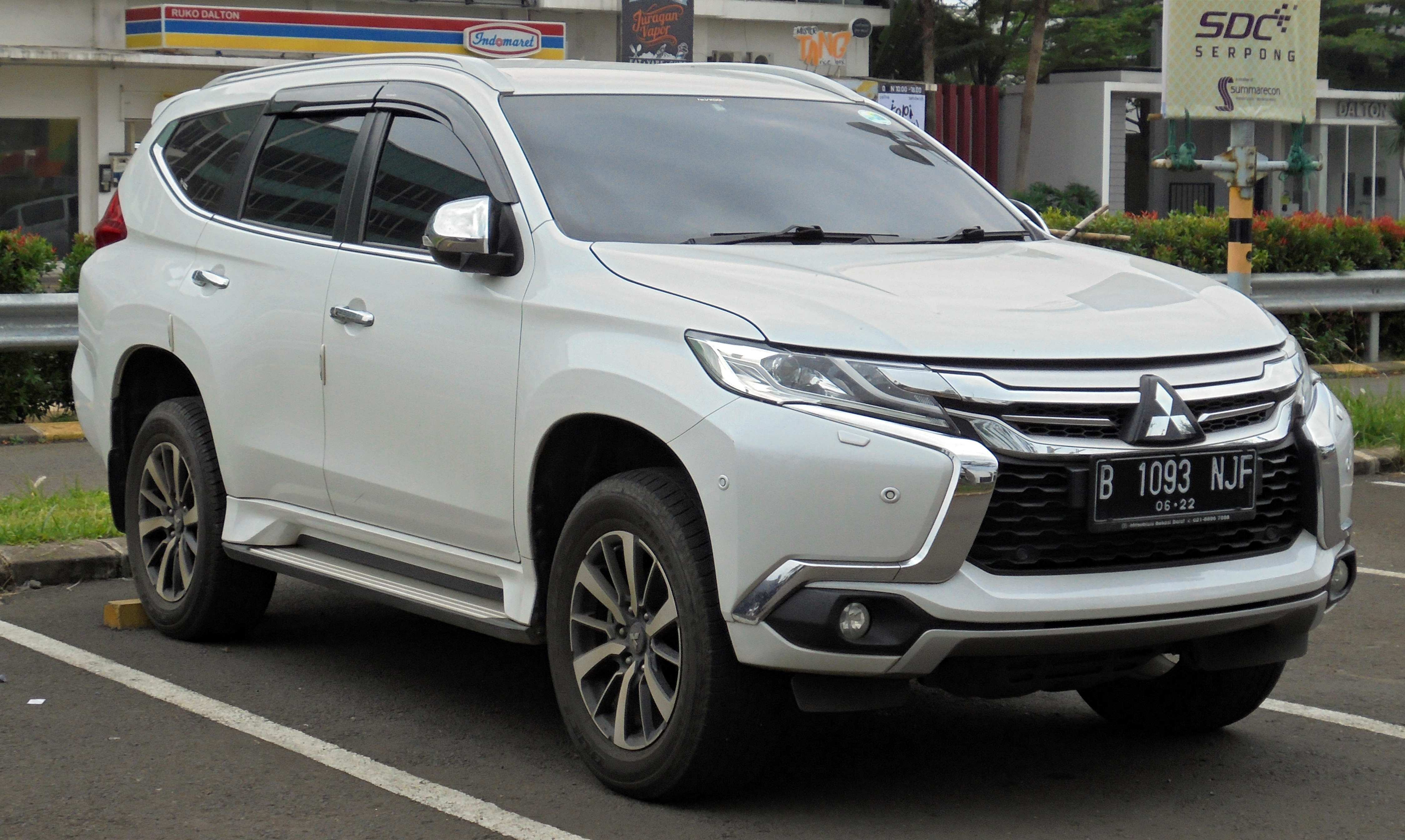 64 Best 2019 Mitsubishi Montero Sport Philippines New Model And Performance