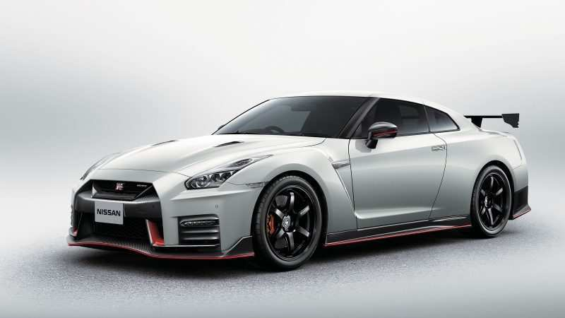 64 Best 2019 Nissan Gt R Nismo Redesign And Concept