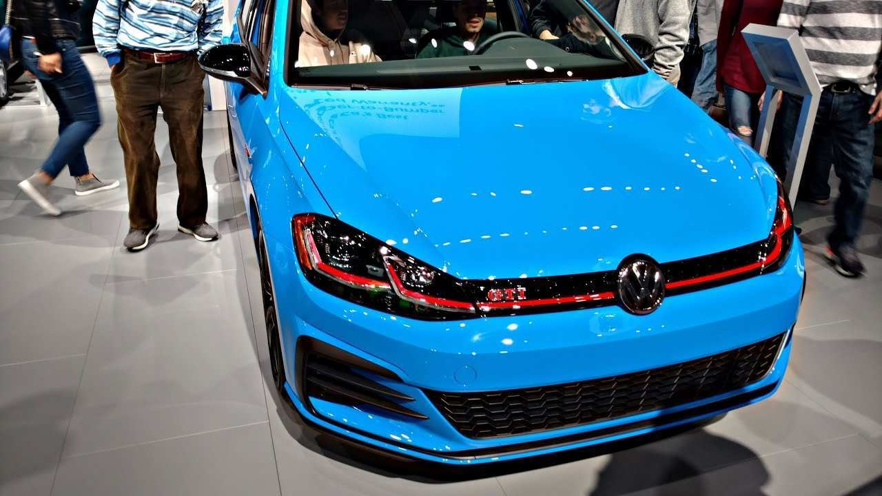 64 Best 2019 Volkswagen Gti Rabbit Edition History