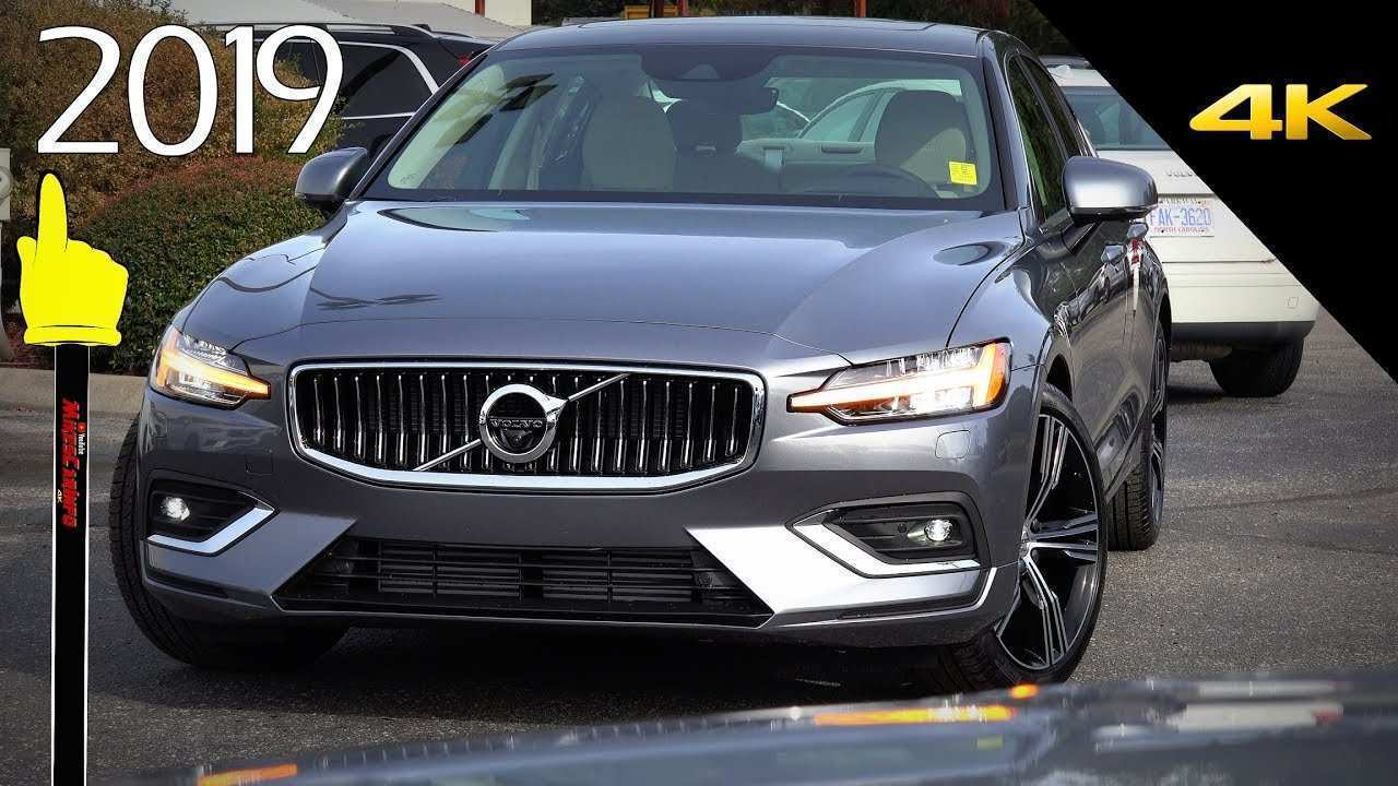 64 Best 2019 Volvo Inscription Redesign