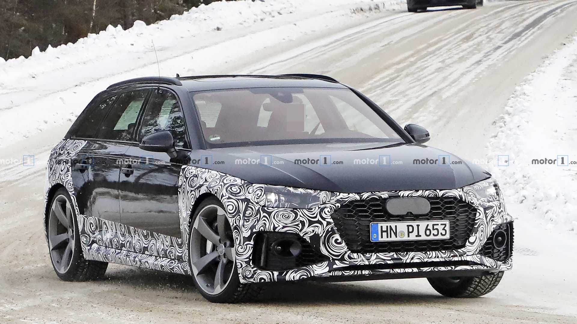 64 Best 2020 Audi Rs4 Redesign And Review