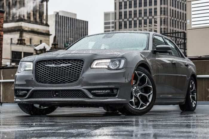 64 Best 2020 Chrysler 300 Srt8 Price And Release Date