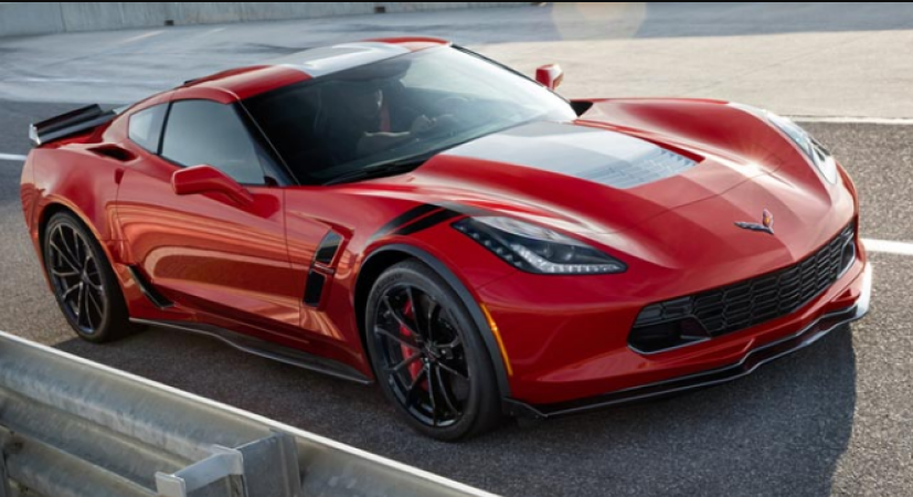64 Best 2020 Corvette Z07 Pricing