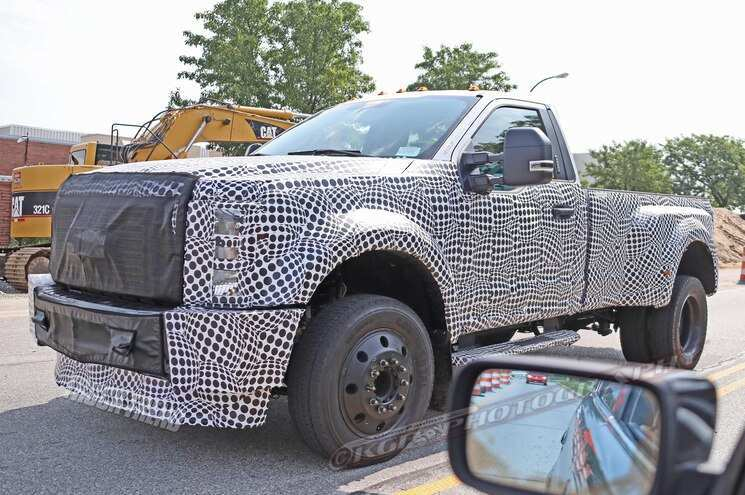 64 Best 2020 Ford F450 Super Duty Release