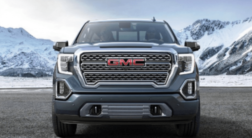 64 Best 2020 GMC Sierra 1500 Spesification