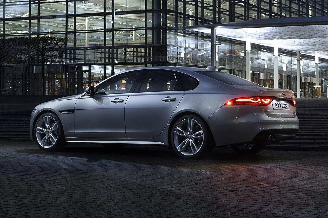 64 Best 2020 Jaguar Xf Rs Price And Review
