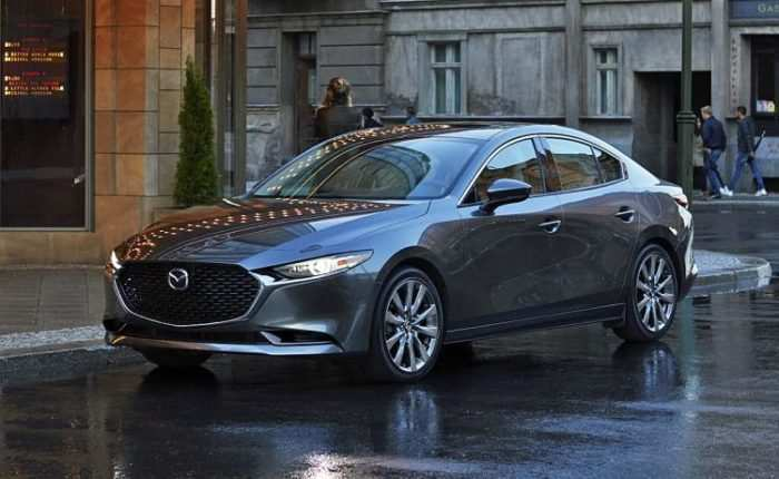 64 Best 2020 Mazda 3 Release Date And Concept
