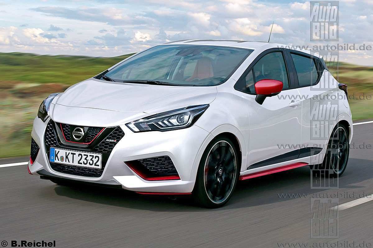 64 Best 2020 Nissan Micra Pricing