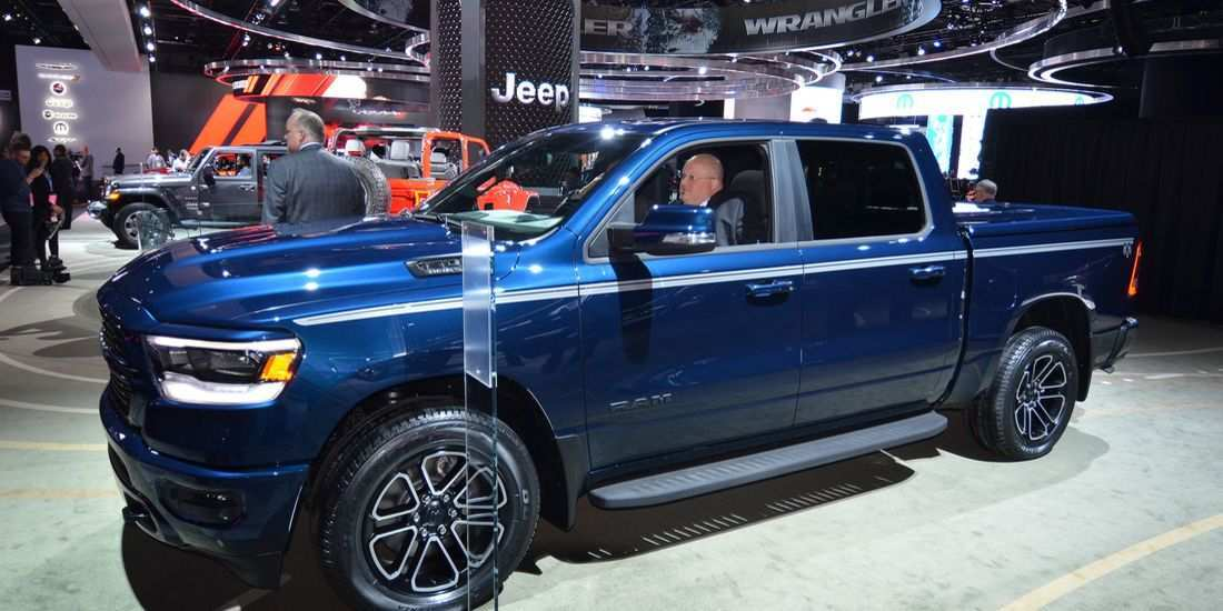 64 Best 2020 Ram 1500 Hellcat Diesel Model