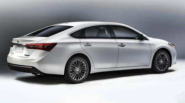 64 Best 2020 Toyota Avalon Specs