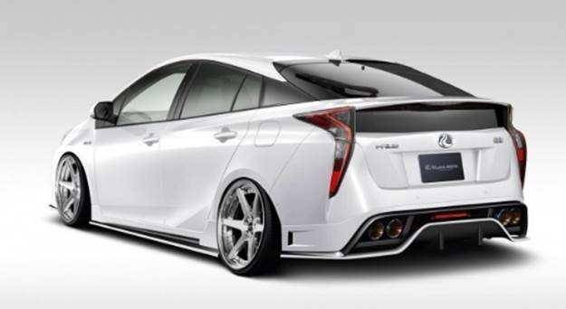64 Best 2020 Toyota Prius New Model And Performance