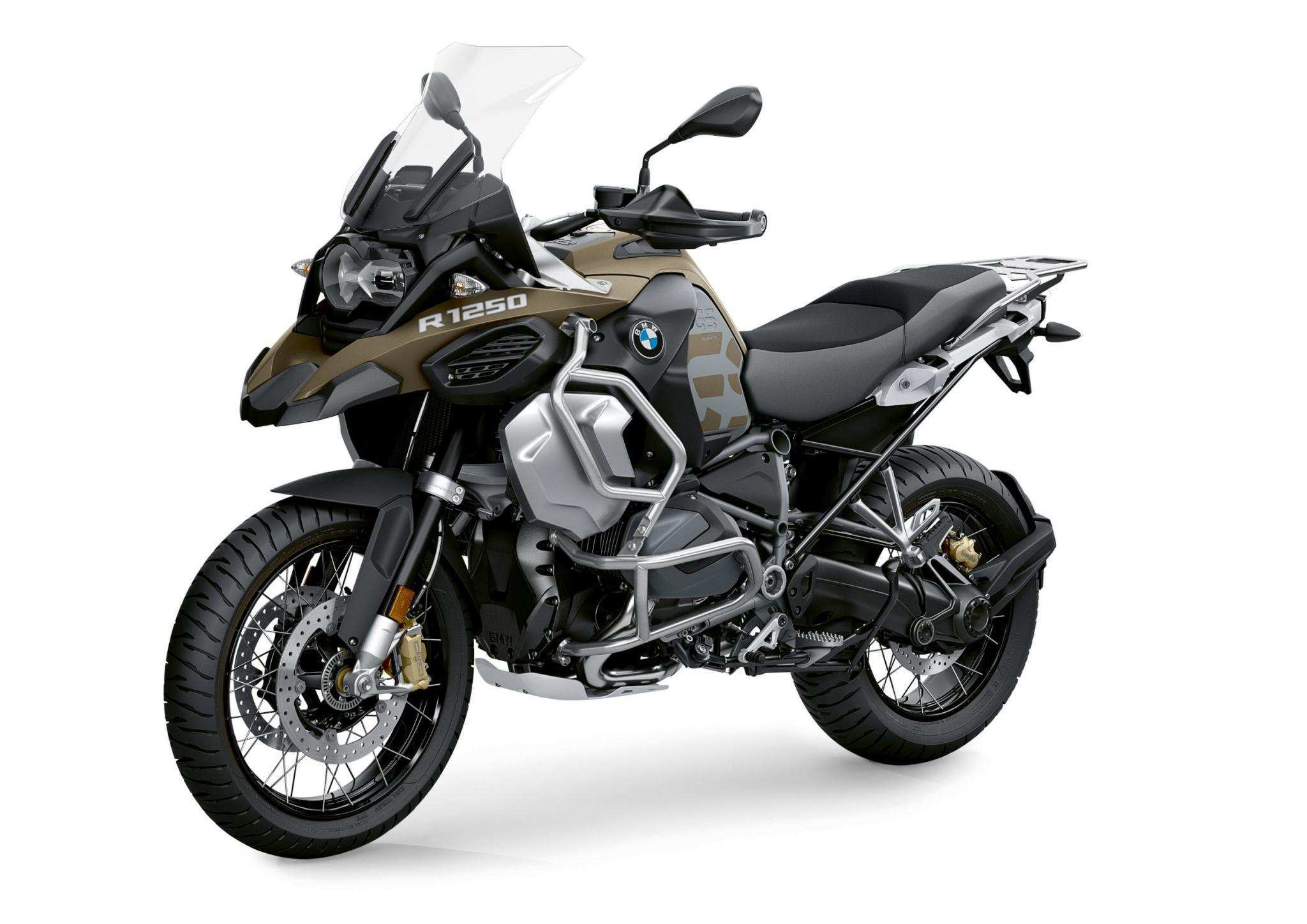 64 Best BMW Gs Adventure 2020 Review And Release Date