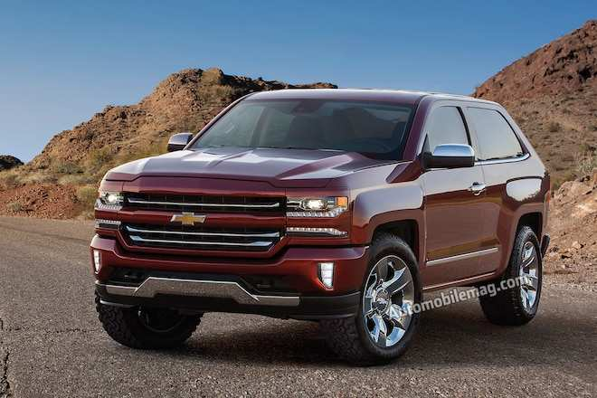 64 Best Future Cars 2020 Chevrolet Price And Release Date