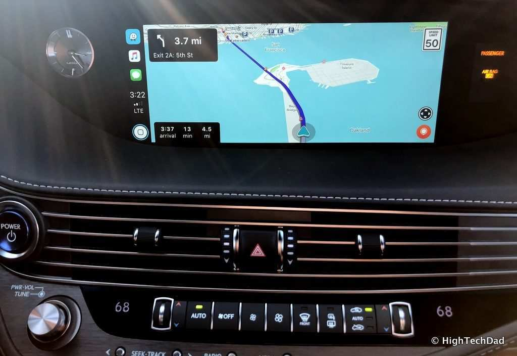 64 Best Lexus Carplay 2019 Concept And Review