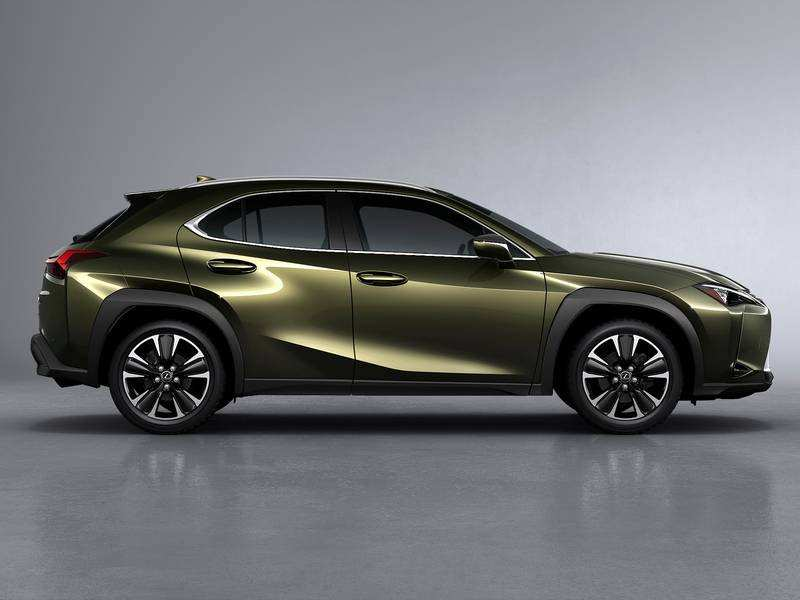 64 Best Lexus Ux 2019 Price 2 Rumors