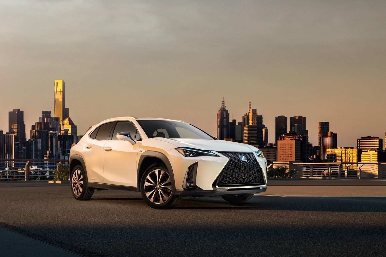 64 Best Lexus Ux Hybrid 2020 Price And Review