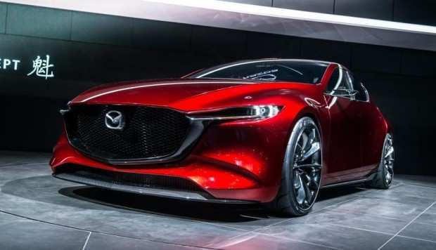 64 Best Mazda 3 2019 Lanzamiento Pictures