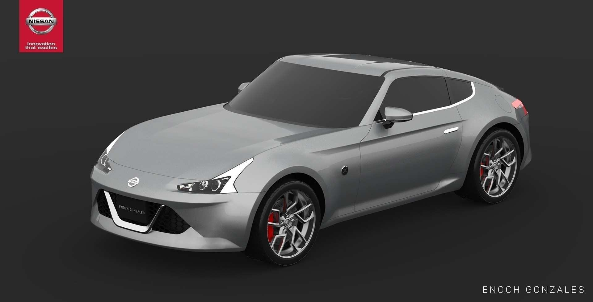 64 Best Nissan 2019 Z Exterior And Interior