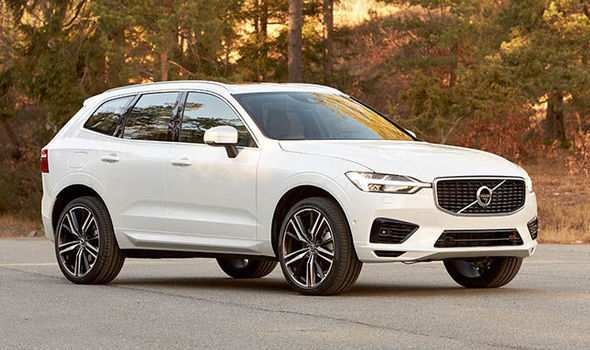 64 Best Volvo Xc60 2020 Uk Spy Shoot