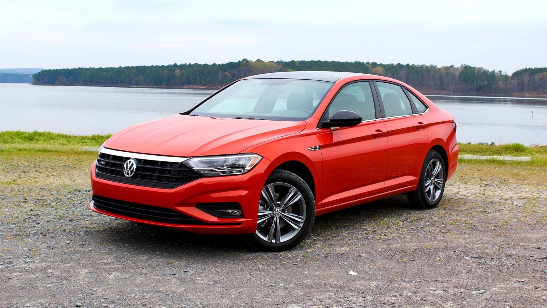 64 Best Vw Jetta 2019 Mexico Redesign And Concept