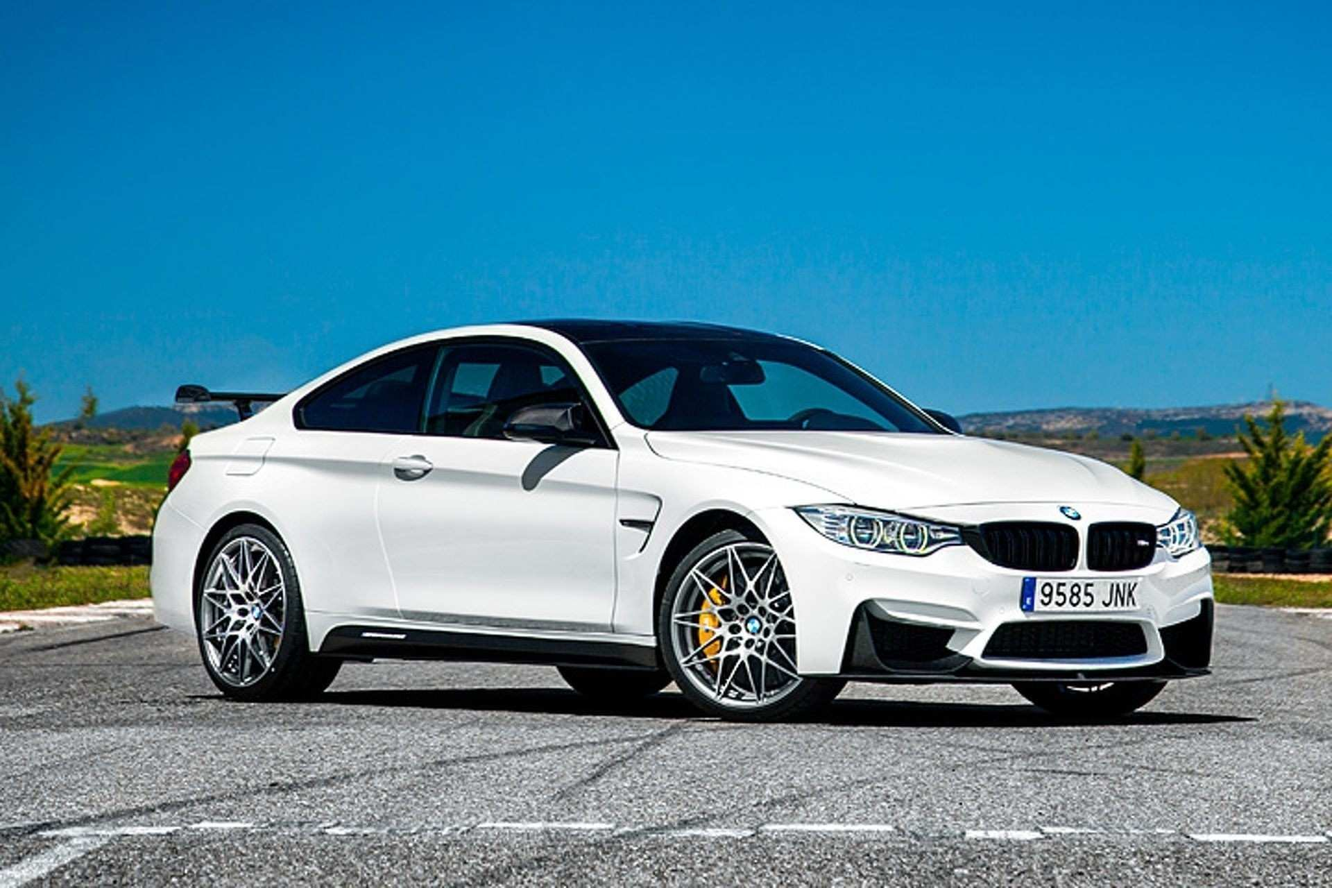 64 New 2019 BMW M4 Colors Price Design And Review