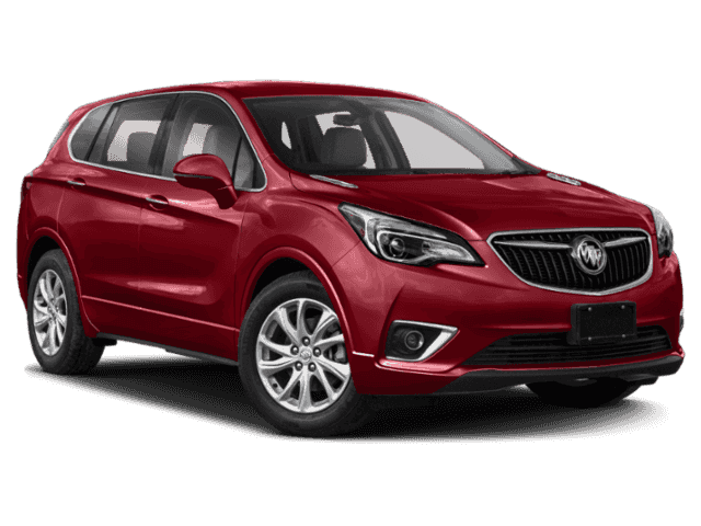 64 New 2019 Buick Envision Concept