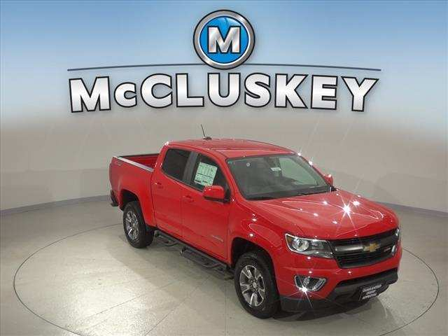 64 New 2019 Chevrolet Colorado Pricing