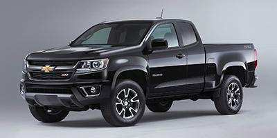 64 New 2019 Chevrolet Colorado Z72 New Review