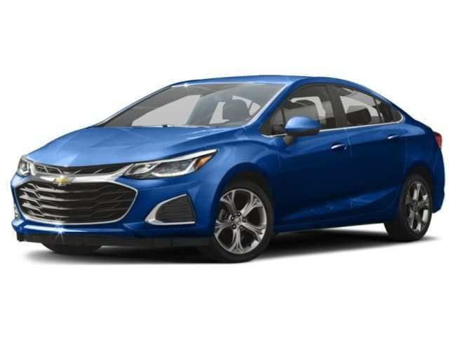 64 New 2019 Chevrolet Cruze Release Date And Concept