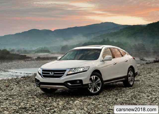 64 New 2019 Honda Crosstour Wallpaper