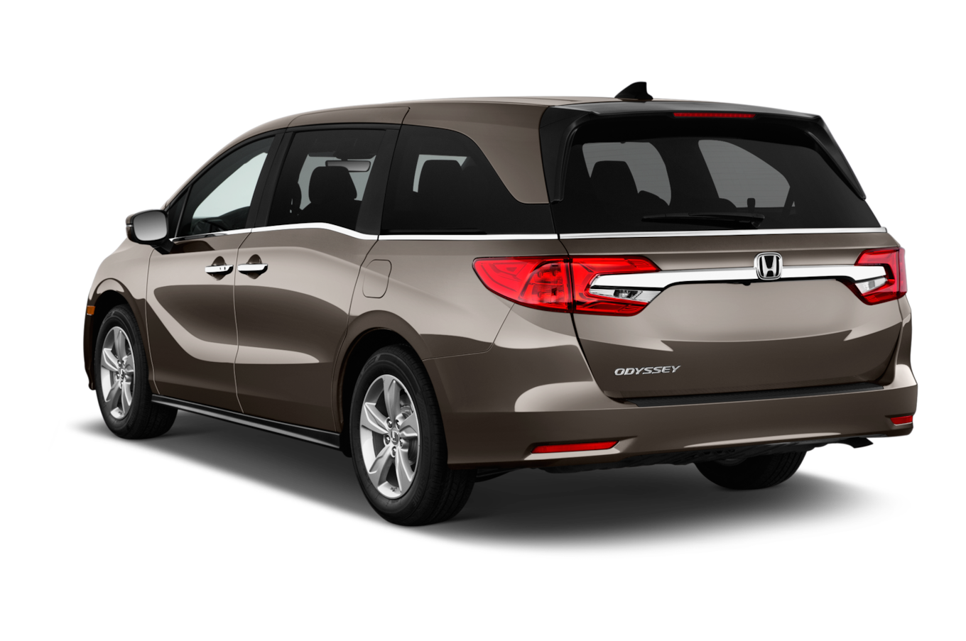 64 New 2019 Honda Odyssey Redesign And Review