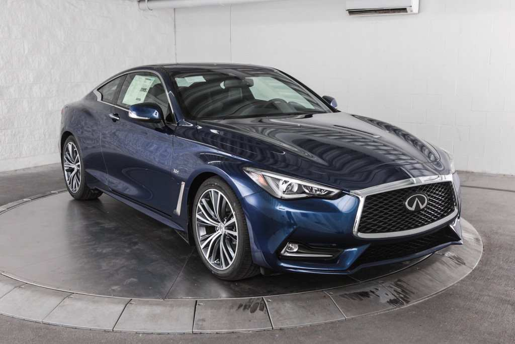 64 New 2019 Infiniti Q60 Coupe Redesign And Concept