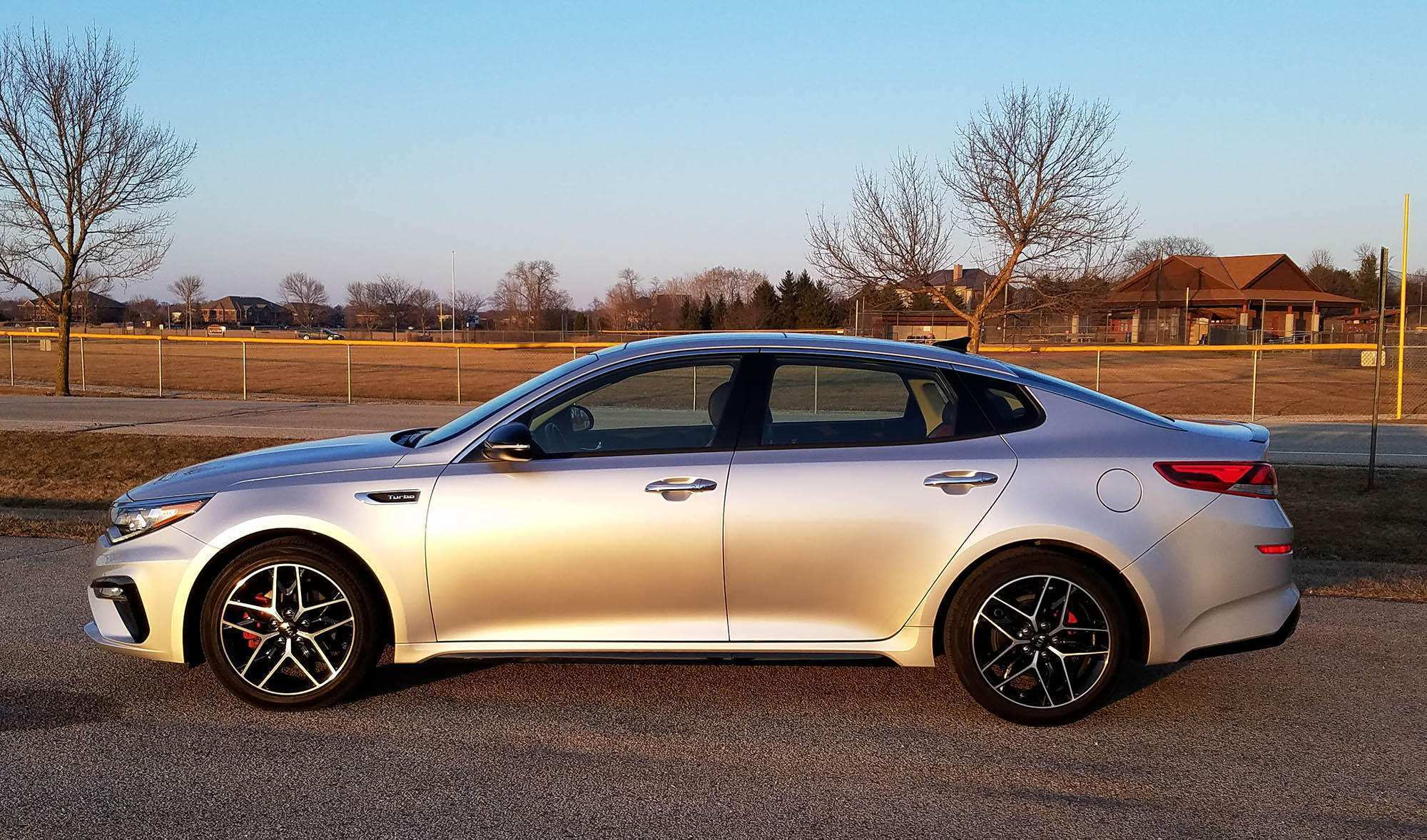 64 New 2019 Kia Optima Pricing