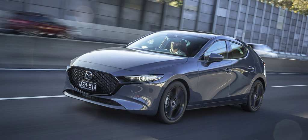 64 New 2019 Mazda 3 Exterior And Interior