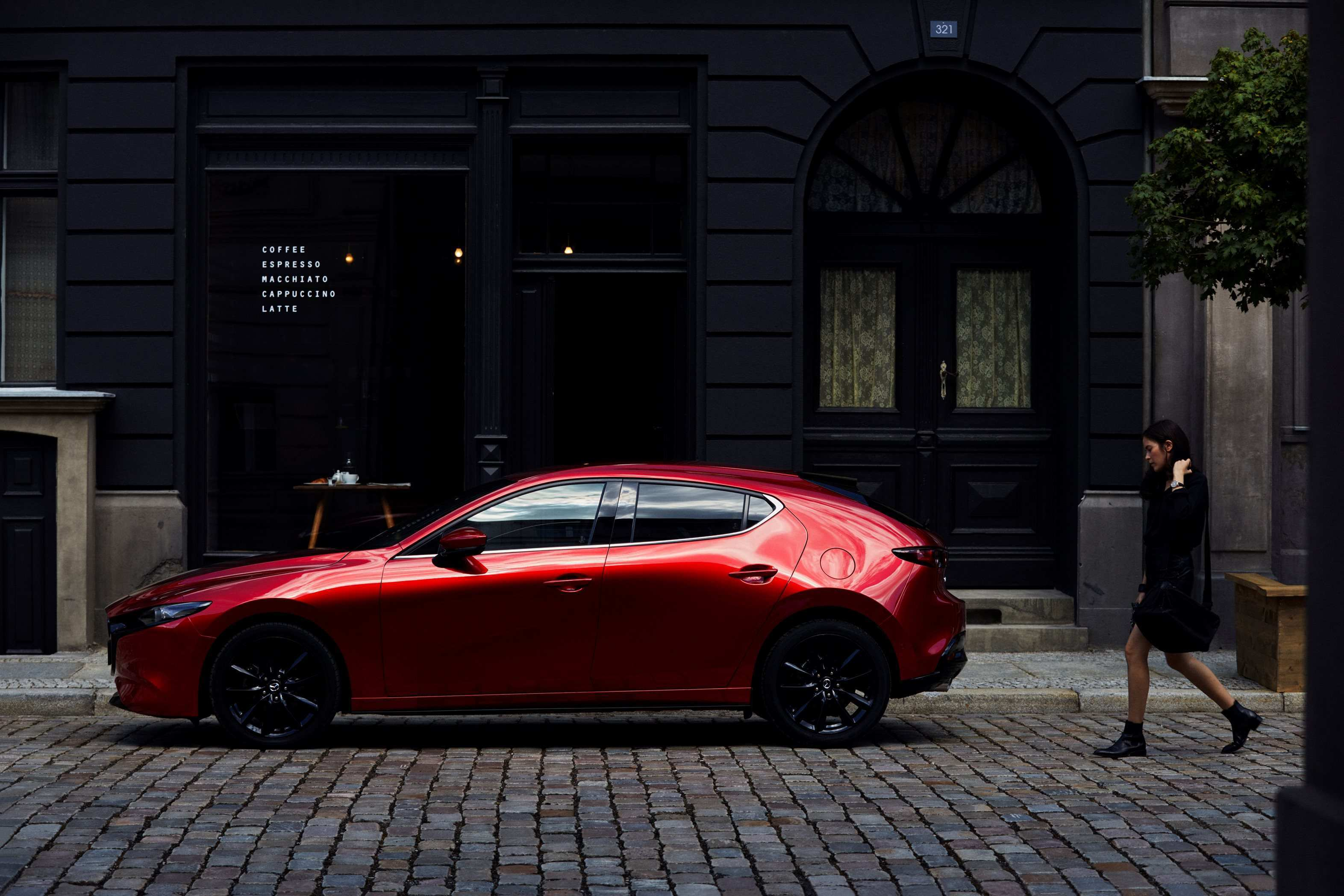 64 New 2019 Mazda 3 New Model And Performance