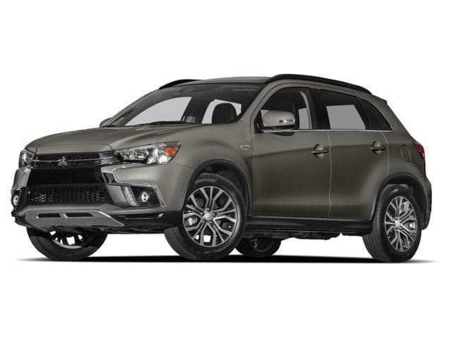 64 New 2019 Mitsubishi Outlander Sport Review