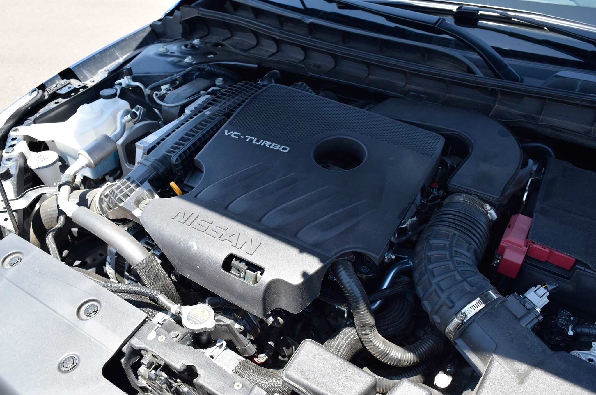64 New 2019 Nissan Altima Engine History