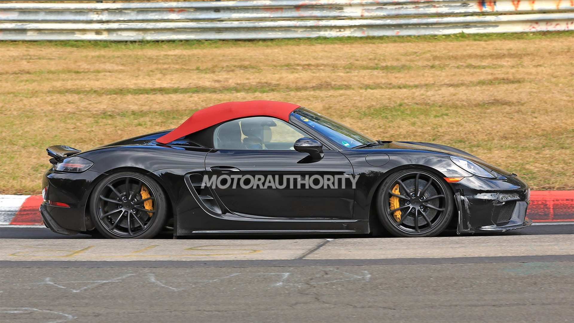 64 New 2019 Porsche 718 Photos