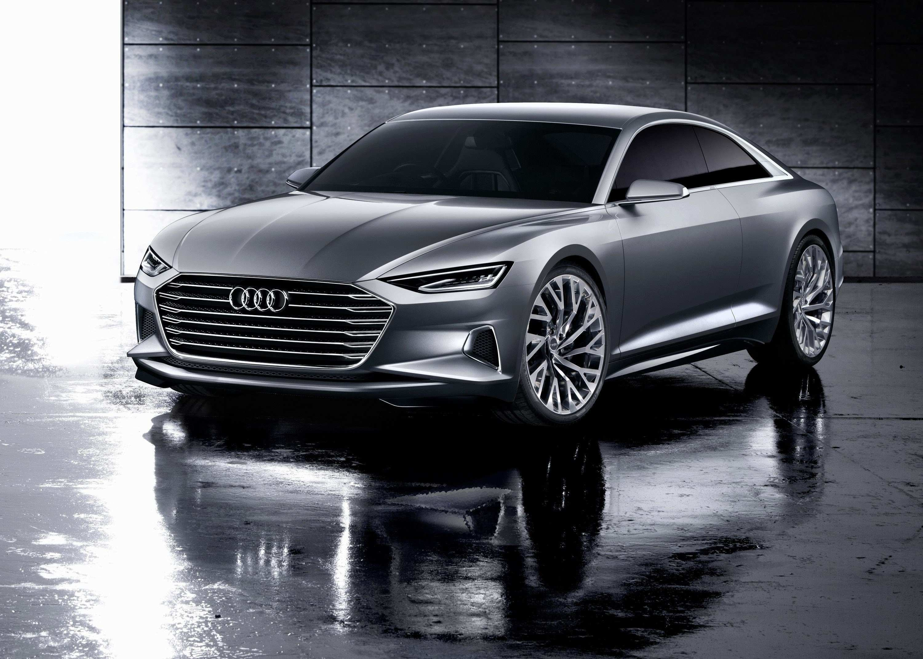 64 New 2020 All Audi A9 Prices