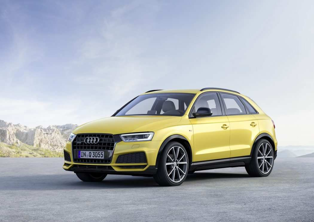 64 New 2020 Audi Q3 Reviews