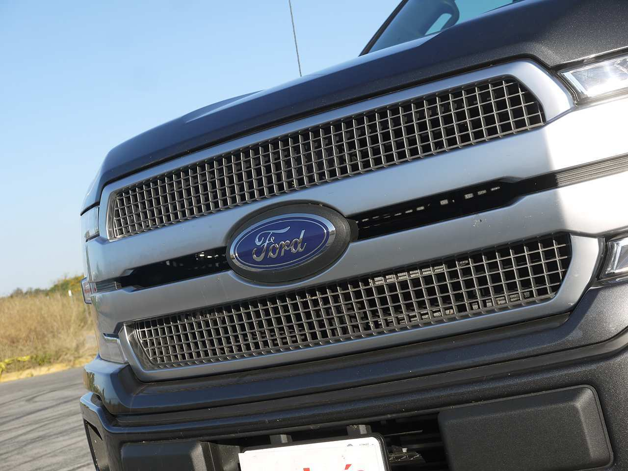64 New 2020 Ford Lobo Specs And Review