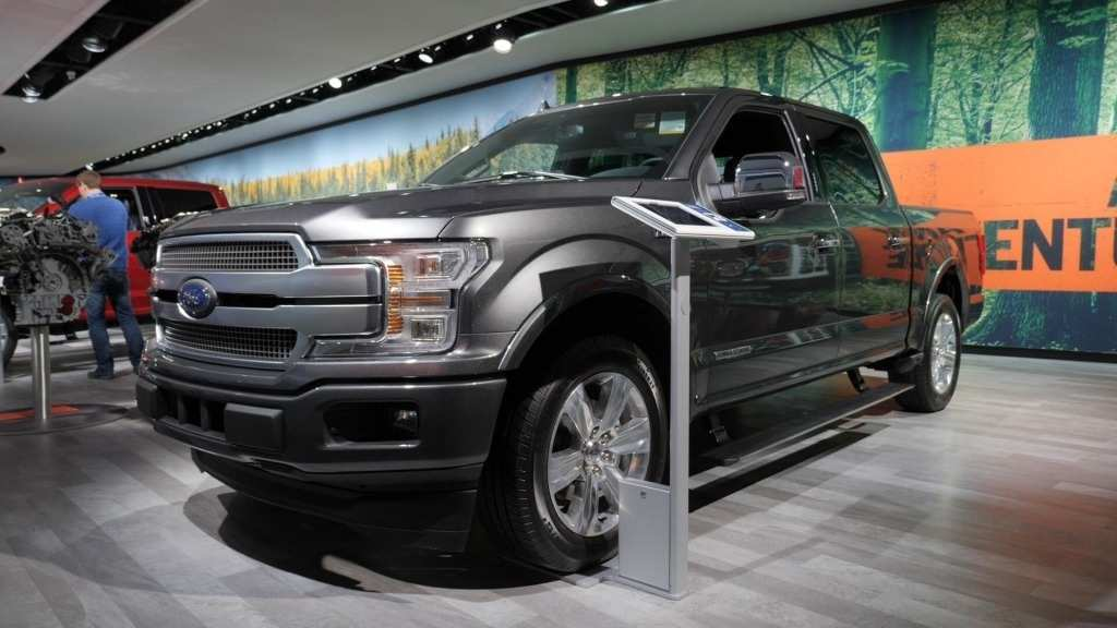 64 New 2020 Ford Lobo Style