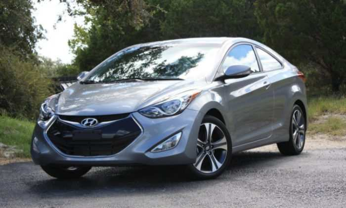 64 New 2020 Hyundai Accent Hatchback Redesign And Concept
