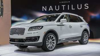 64 New 2020 Lincoln MKX Exterior
